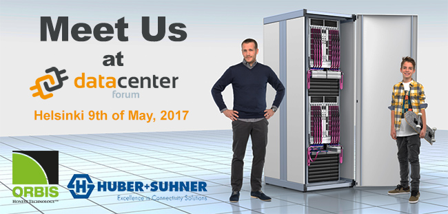 Data Center Forum 2017