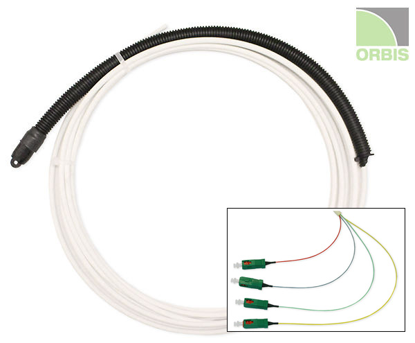 FTTH Cable Assembly